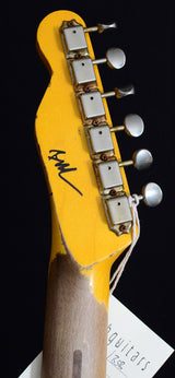 Nash T-52 Butterscotch-Brian's Guitars