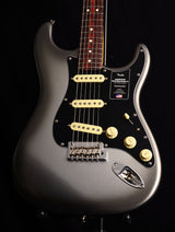 Fender American Professional II Stratocaster Mercury