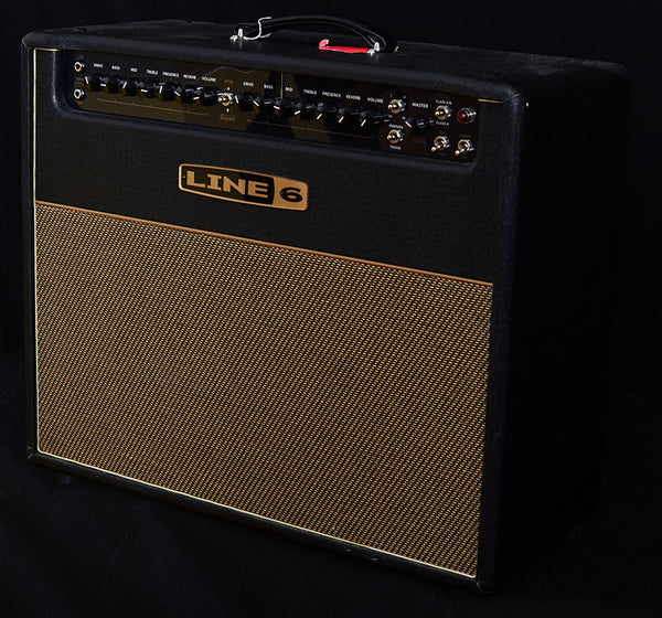 Used Line 6 DT50 212-Amplification-Brian's Guitars