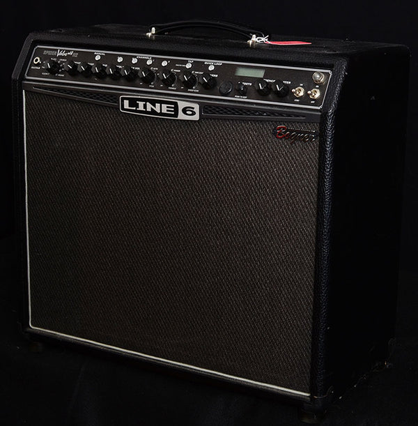 Used Line 6 Spider Valve MKii 112 Combo-Amplification-Brian's Guitars