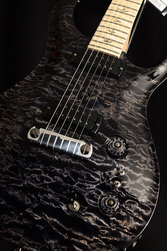 Used Paul Reed Smith Wood Library Paul's Guitar Brian's Limited Charcoal-Brian's Guitars