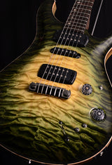 Paul Reed Smith Private Stock Modern Eagle V Stoptail Zombie Sky Brian's Guitars 10th Anniversary