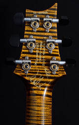 "Used Paul Reed Smith Private Stock Neal Schon 15"" Archtop Tiger Eye-Brian's Guitars"