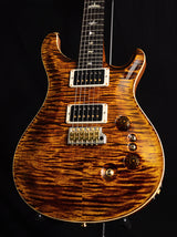 Paul Reed Smith 35th Anniversary Custom 24 Yellow Tiger