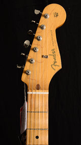Fender Road Worn '50s Stratocaster Fiesta Red Limited Edition