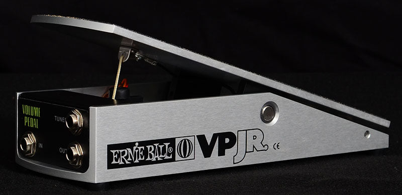 Ernie Ball VP JR 250k 6180 Volume Pedal-Effects Pedals-Brian's Guitars