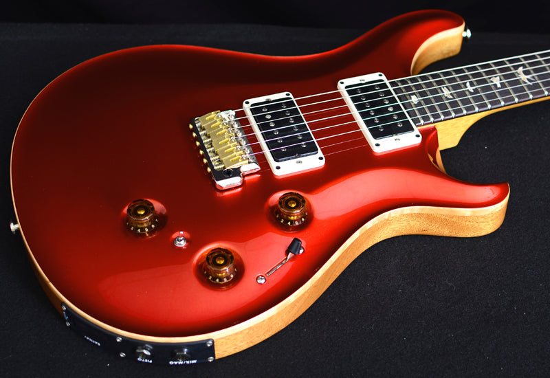 Paul Reed Smith P24 Red Orange Metallic-Brian's Guitars