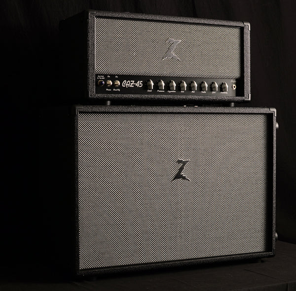 Dr. Z CAZ 45 Head And Z-Best 2x12 Cabinet