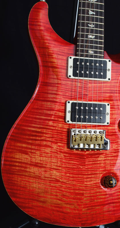 Paul Reed Smith P24 Trem Blood Orange-Brian's Guitars