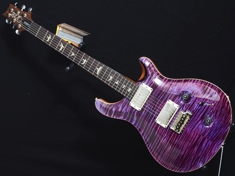 Paul Reed Smith Custom 22 Violet-Brian's Guitars
