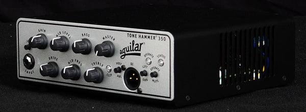 Aguilar Tone Hammer 350-Amplification-Brian's Guitars