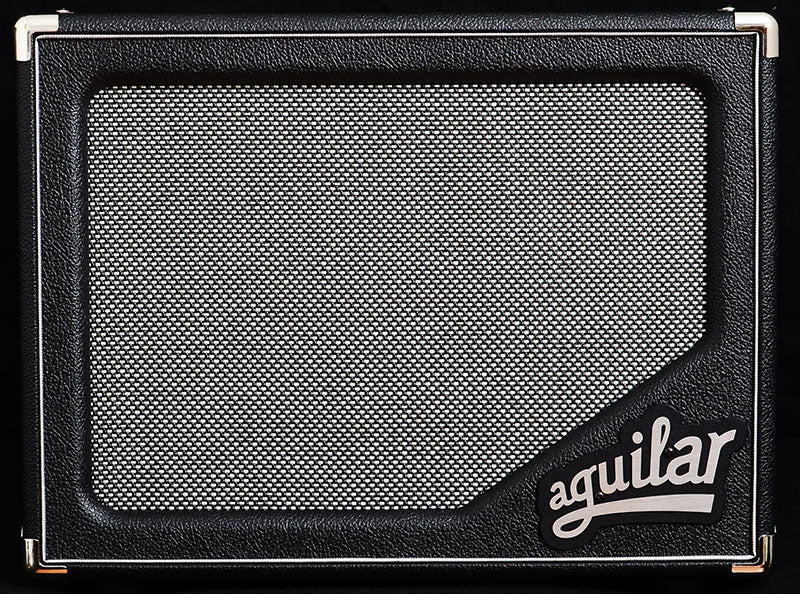 Aguilar SL112 Bass Cabinet-Amplification-Brian's Guitars
