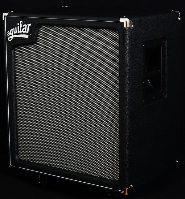Aguilar SL410X Bass Cabinet-Amplification-Brian's Guitars