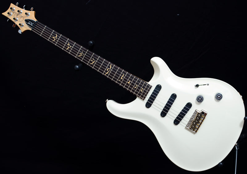 Used Paul Reed Smith 305 Antique White-Brian's Guitars