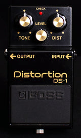 Used Boss DS-1 40th Anniversary Edition