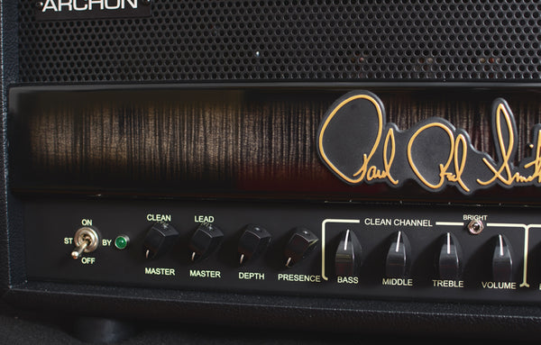 Used Paul Reed Smith Archon Amplifier Head
