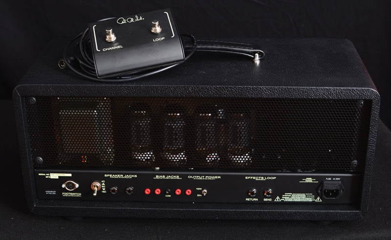 Used Paul Reed Smith Archon Amplifier Head-Brian's Guitars
