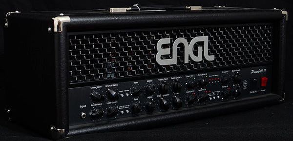 ENGL Powerball II-Amplification-Brian's Guitars