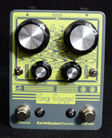 Earthquaker Devices Gray Channel Overdrive-Effects Pedals-Brian's Guitars
