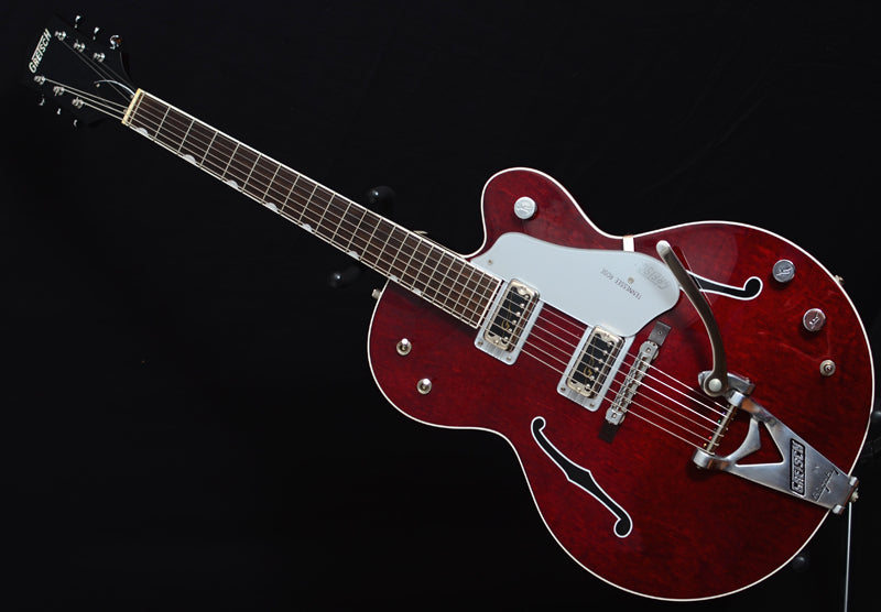 Used Gretsch G6119 Chet Atkins Tennessee Rose-Brian's Guitars