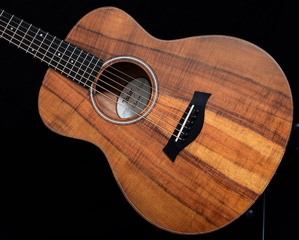 Taylor GS Mini e Koa-Brian's Guitars