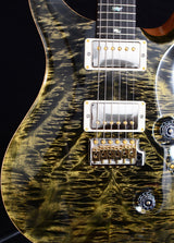 Paul Reed Smith Wood Library Custom 24 Brian's Limited Obsidian-Brian's Guitars