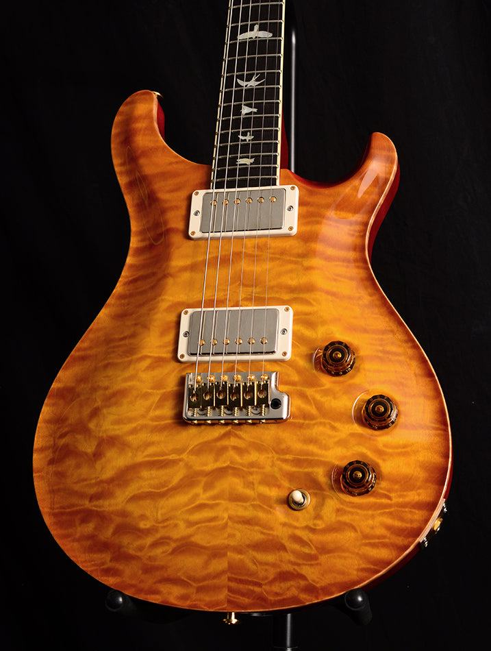 Used Paul Reed Smith Wood Library Artist DGT McCarty Sunburst