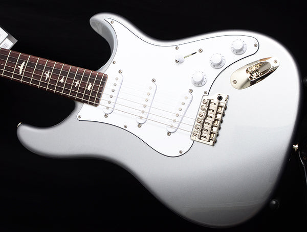 Paul Reed Smith Silver Sky John Mayer Signature Model Tungsten-Electric Guitars-Brian's Guitars