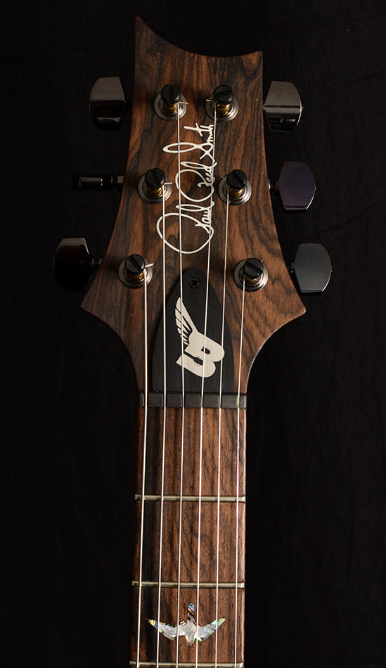 Paul Reed Smith Wood Library Artist Custom 24 Brian's Guitars 10th Anniversary Limited Laguna