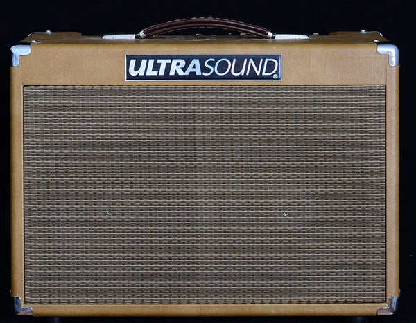 Used Ultra Sound DS3 Acoustic Amp