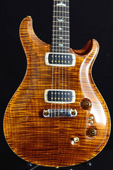 Paul Reed Smith Wood Library Paul's Guitar Brian's Limited Black Gold Top-Brian's Guitars