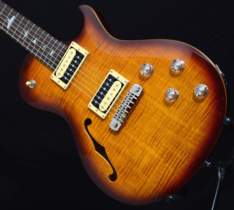 Paul Reed Smith SE Zach Myers Tobacco Sunburst-Brian's Guitars