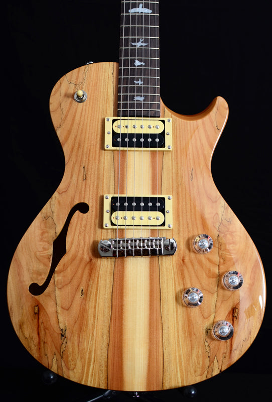 Paul Reed Smith SE Zach Myers Spalted Maple-Brian's Guitars