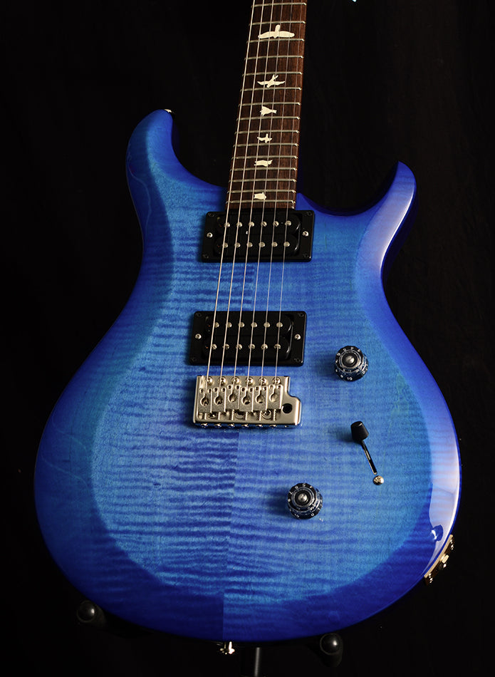 Paul Reed Smith S2 Custom 24 Finish Prototype Blueberry