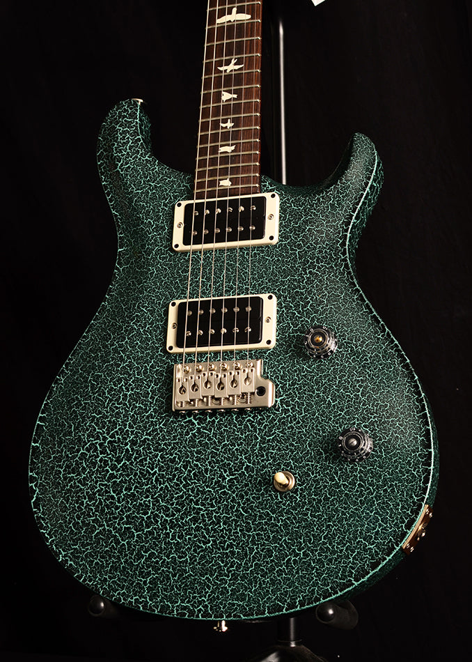 Paul Reed Smith CE 24 Prototype Seafoam Crackle
