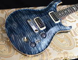 Paul Reed Smith Wood Library Paul's Guitar Brian's Limited Faded Whale Blue-Brian's Guitars