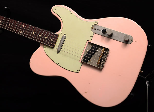 Nash T-63 Shell Pink