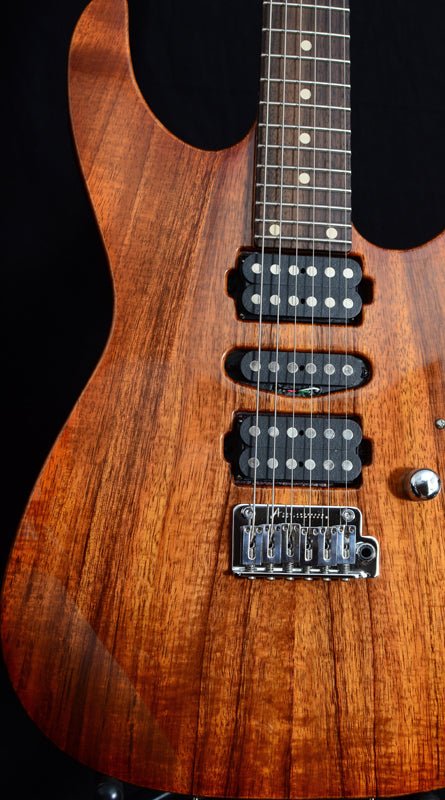Tom Anderson Angel Koa-Brian's Guitars