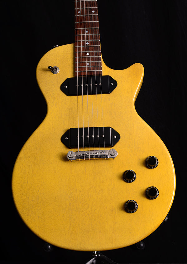 Used Heritage Standard H-137 TV Yellow