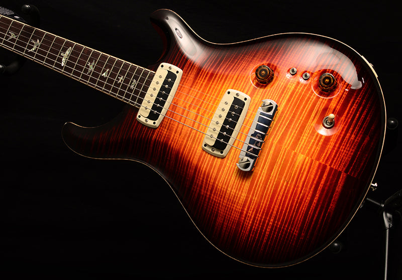 Paul Reed Smith Private Stock Paul's 85 Electric Tiger Glow