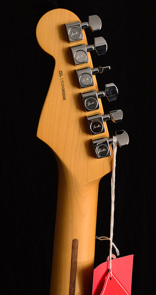 Fender American Professional II Stratocaster HSS Roasted Pine