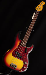 Nash PB63 Bass 3 Tone Sunburst