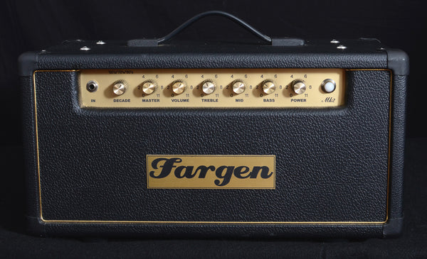 Used Fargen Mini Plex MKII