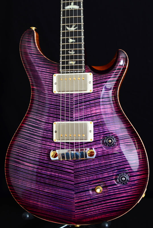 Used Paul Reed Smith Private Stock Violin II Ultraviolet