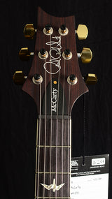 Used Paul Reed Smith McCarty Copperhead Burst-Electric Guitars-Brian's Guitars
