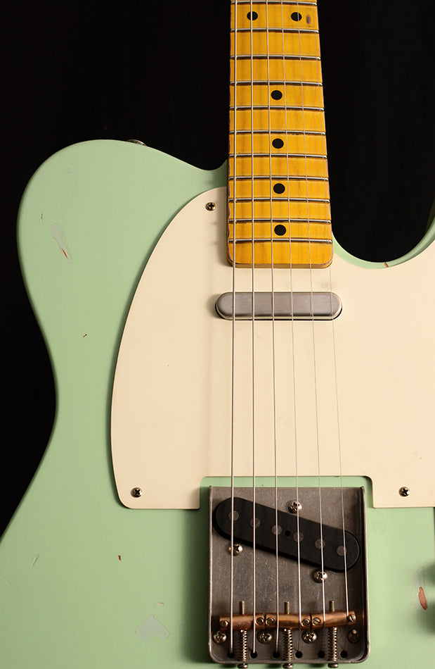 Nash T-57 Surf Green