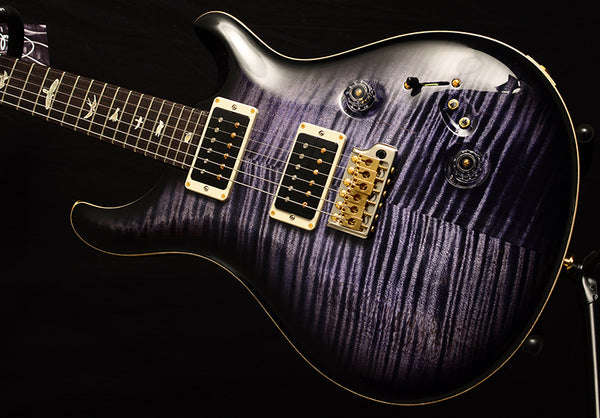 Paul Reed Smith Custom 24-08 Purple Mist-Electric Guitars-Brian's Guitars