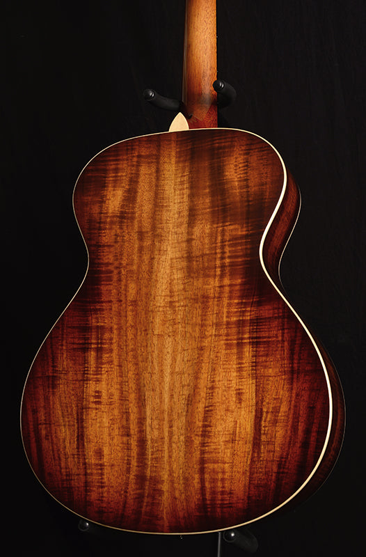Taylor Custom Grand Concert 12 Fret Koa NAMM Limited-Acoustic Guitars-Brian's Guitars