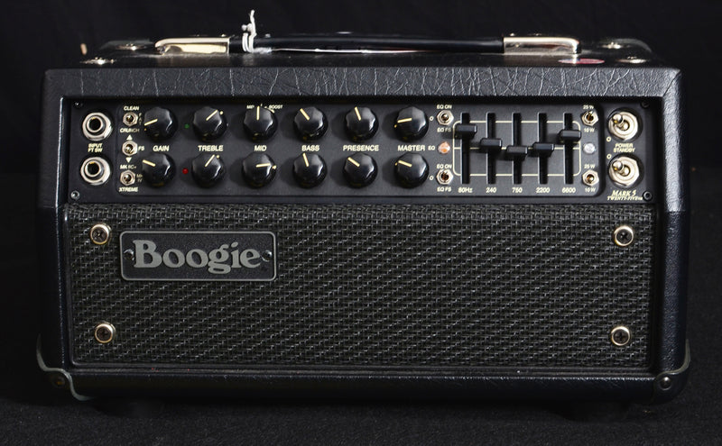 Used Mesa Boogie Mark Five 25 Head