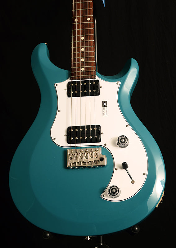 Paul Reed Smith S2 Standard 22 R&D Sample Mystic Forest Green-Electric Guitars-Brian's Guitars